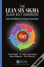 Lean Six Sigma Black Belt Handbook