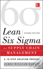 Lean Six Sigma For Supply Chain Management, 2e