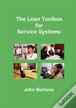 Lean Toolbox For Service Systems