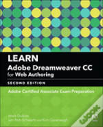 Learn Adobe Dreamweaver Cc For Web Authoring (2018 Release)
