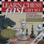 Learn Chess Fast Gift Set