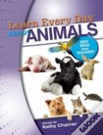 Learn Everyday About Animals