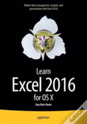 Learn Excel 2015 For Os X