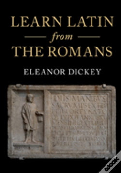 Wook.pt - Learn Latin From The Romans