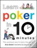 Learn Poker in 10 Minutes