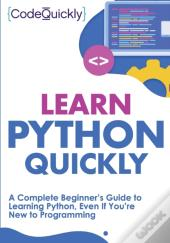 Learn Python Quickly