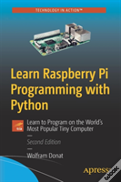 Wook.pt - Learn Raspberry Pi Programming With Python