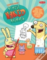 Learn To Draw Almost Naked Animals
