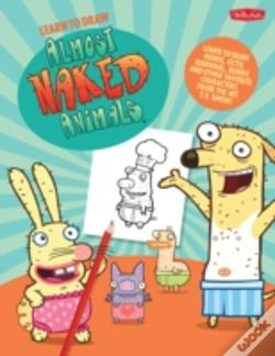 Wook.pt - Learn To Draw Almost Naked Animals