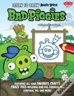 Learn To Draw Angry Birds: Bad Piggies