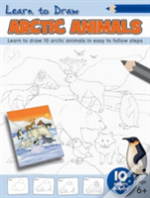 Learn To Draw - Artic Animals
