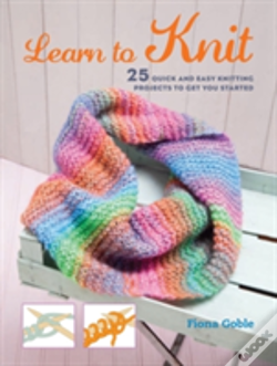 Wook.pt - Learn To Knit