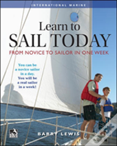 Learn To Sail Today