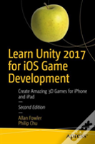 Learn Unity 5 For Ios Game Development