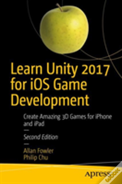 Wook.pt - Learn Unity 5 For Ios Game Development