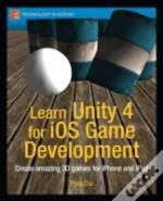 Learn Unity For Ios Game Development