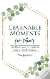 Learnable Moments For Moms