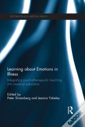Learning About Emotions In Illness