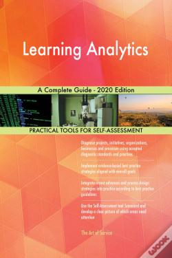 Wook.pt - Learning Analytics A Complete Guide - 2020 Edition