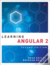 Learning Angular 2