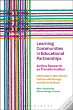 Wook.pt - Learning Communities In Educational Partnerships