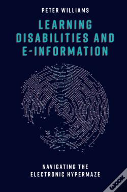 Wook.pt - Learning Disabilities And E-Information