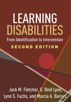 Wook.pt - Learning Disabilities, Second Edition