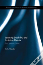 Learning Disability And Inclusion Phobia