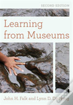 Learning From Museumsvisitor