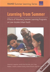 Learning From Summer Effects Opb