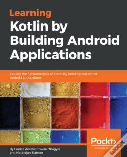 Wook.pt - Learning Kotlin  By Building Android Applications