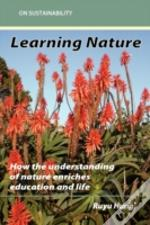 Learning Nature: How The Understanding O