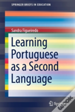 Learning Portuguese As A Second Language