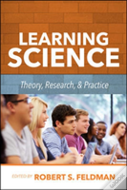 Wook.pt - Learning Science: Theory, Research, And Practice