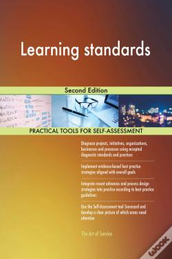 Wook.pt - Learning Standards Second Edition