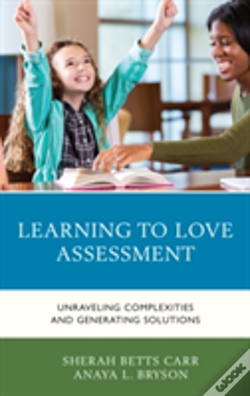 Wook.pt - Learning To Love Assessment Decb