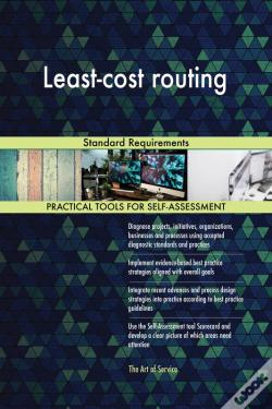 Wook.pt - Least-Cost Routing Standard Requirements