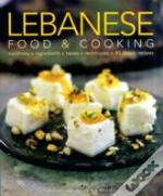 Lebanese Food And Cooking
