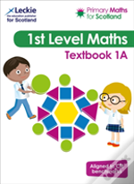 Leckie Primary Maths Textbook 1a