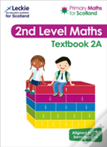 Leckie Primary Maths Textbook 2a
