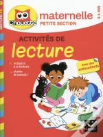 Lecture ; Petite Section