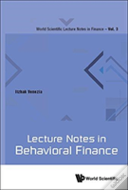 Wook.pt - Lecture Notes In Behavioral Finance