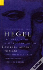 Lectures On History Of Philosophy