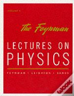 Lectures On Physicscomplete Set
