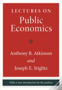 Wook.pt - Lectures On Public Economics