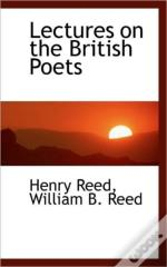 Lectures On The British Poets