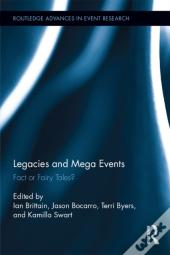 Legacies And Mega Events