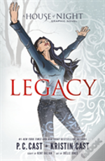 Legacy A House Of Night