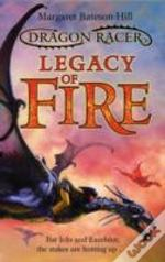 Legacy Of Fire