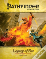 Legacy Of Fire Player'S Guide